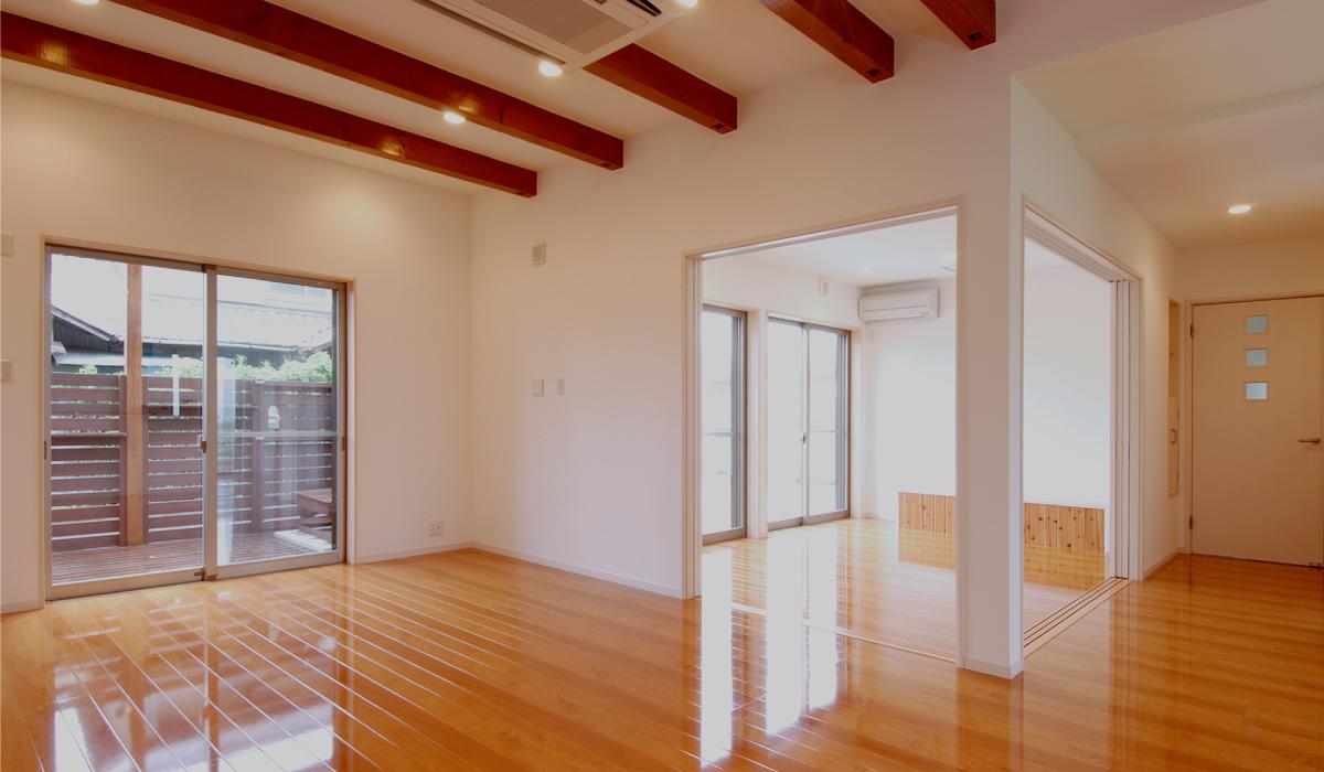 愛知県一宮市を中心に住まいの提案 新築・リフォームの大藤